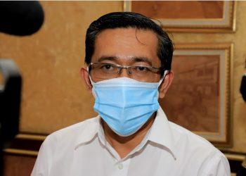dr Andani Eka Putra