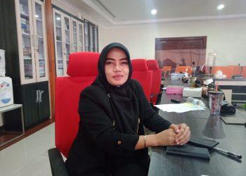 Anggota Komisi D DPRD Kota Surabaya, Norma Yunita.
